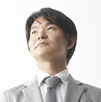 ノンバトの主催者藤岡さん