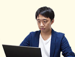 ノンバト3代目内山さん